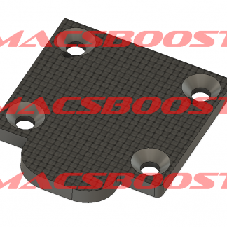 yamaha block off plate